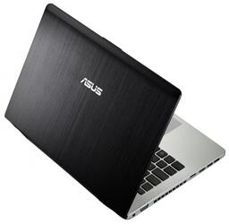 "Ноутбук Asus N56VB-S4160H Core i3-3120M/4Gb/500Gb/DVDRW/GT740M 2Gb/15.6""/HD/1366x768/Win 8 Single Language 64/BT4.0/WiFi"