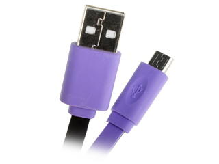 Кабель InterStep USB - micro USB