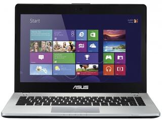 "Ноутбук Asus N56VB-S4196H Core i7-3630QM/8Gb/1Tb/DVDRW/GT740M 2Gb/15.6""/FHD/1920x1080/Win 8 Single Language 64/BT4.0/WiF"