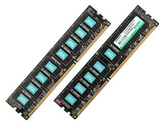 Память DIMM DDR3 4096MBx2 PC16000 2000MHz Kingmax Nano Gaming CL9-9-9-27