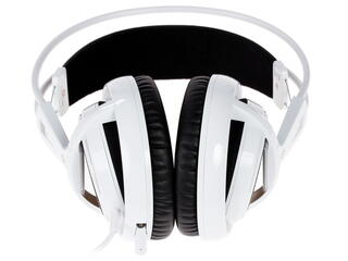 Наушники SteelSeries Siberia v2