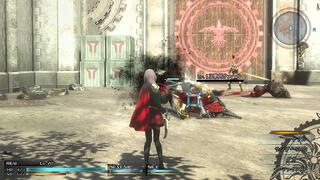 Игра для PS4 Final Fantasy Type-0 HD