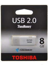Память USB Flash Toshiba HAYABUSA 8 Гб