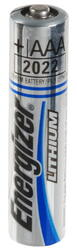 "Батарейка ""AAA"" Energizer Ultimate Lithium 1.5V [L92] 4шт."