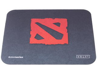 Коврик Steelseries QcK Mini Dota 2 Edition
