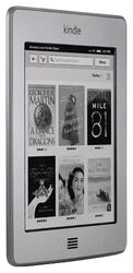 6'' Электронная книга Amazon Kindle серебристый