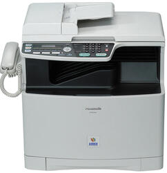 МФУ лазерное Panasonic KX-MC6020RU