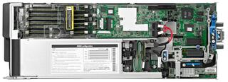 Сервер HP ProLiant BL465c