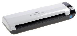Сканер HP ScanJet Professional 1000 Sheetfeed Scanner