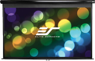 Экран для проектора Elite Screens M128NWX