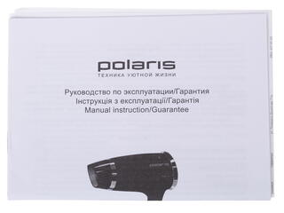 Фен Polaris PHD 1464T