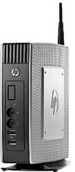 Тонкий клиент HP t510 Eden X2 U4200 (1.0)/4Gb/1Gb flash/VIA HD2.0/Win Embedded CE 6.0/GETH