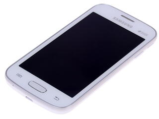 "4"" Смартфон Samsung GT-S7262 Galaxy Star Plus 4 ГБ белый"