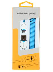 Кабель Gmini mCable MUS100 USB - Lightning 8-pin