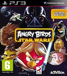 "[177225] Игра ""Angry Birds Star Wars"" (PS3 Move, русская документация)"