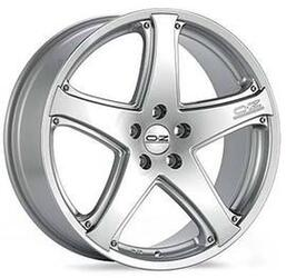 Автомобильный диск Литой OZ Racing Canyon ST 9,5x20 5/130 ET 52 DIA 71,56 Matt Graphite Silver