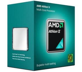 Процессор AMD Athlon II X2 275 3.5 GHz 2Mb Socket-AM3 BOX w/cooler