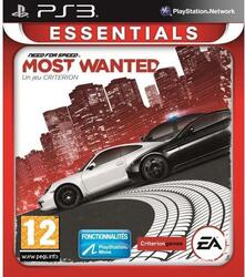 Игра для PS3 Need for Speed: Most Wanted - A Criterion Game Essentials