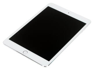 "7.9"" Планшет Apple iPad mini 3 Retina+Cellular 16 Гб 3G, LTE серебристый"