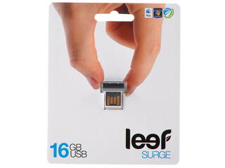 Память USB Flash Leef Surge 16 Гб
