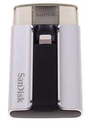 Память OTG USB Flash SanDisk iXpand  32 Гб