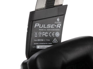Наушники CoolerMaster Pulse-R