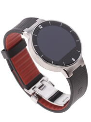 Смарт-часы Alcatel Onetouch Watch SM02 серебристый
