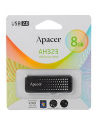 Память USB Flash Apacer Handy Steno AH323 8 Гб