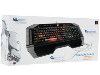 Клавиатура Mad Catz V.7 Keyboard RUS
