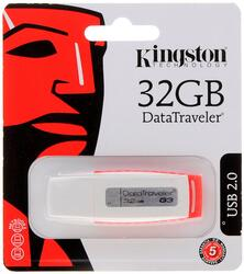 Память USB Flash Kingston DataTraveler DTIG3 32 Гб