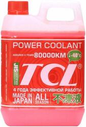 Антифриз TCL POWER COOLANT-40С PC2-40R