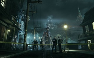 Игра для Xbox ONE Murdered: Soul Suspect