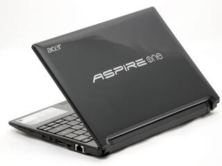 "10.1"" Ноутбук Acer Aspire One AO522-C58Dkk/Black (HD 1280x7)"