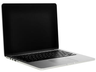 "13.3"" Ноутбук Apple MacBook Pro Retina (Z0QM0011B) серый"