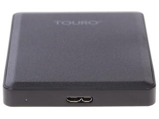 "2.5"" Внешний HDD Hitachi Touro Mobile [HTOLMU3EA5001ABB]"