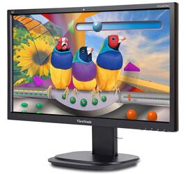 "23.6"" Монитор ViewSonic VG2437smc-LED"