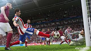 Игра для PS4 Pro Evolution Soccer 2015