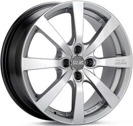 Автомобильный диск Литой OZ Racing Michelangelo 6,5x15 4/100 ET 37 DIA 68 Crystal Titanium