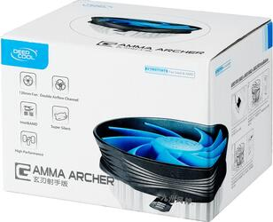 Кулер для процессора DEEPCOOL Gamma Archer
