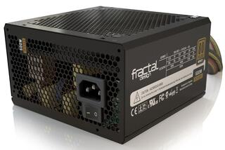 Блок питания Fractal Design Integra R2 [FD-PSU-IN2B-500W]