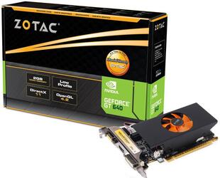 Видеокарта Zotac GeForce GT 640 [ZT-60203-10L]