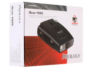 Радар-детектор Prology iScan-1000
