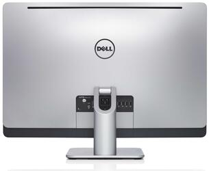 "27"" Моноблок Dell XPS One (QHD/Touch) Core i7-3770s (2.7 GHz)/8GB/GT 640 (2GB)/2TB+32GB SSD/BlueRay/Wi-Fi/BT/KB+M/Win8"