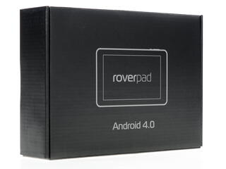 "7"" Планшет RoverPad T74L 4Gb Black"