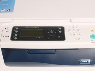 МФУ лазерное Xerox WorkCentre 6025B