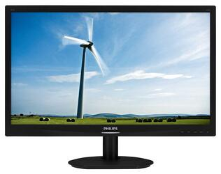 "24"" Монитор Philips 241S4LSB/00(01)"