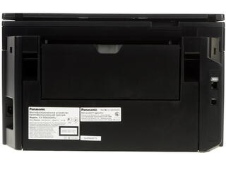 МФУ лазерное Panasonic KX-MB2000RUB