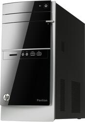 ПК HP 500-333nr A10 7800/8Gb/2Tb/GTX745 4Gb/DVDRW/Win 8.1/клавиатура/мышь