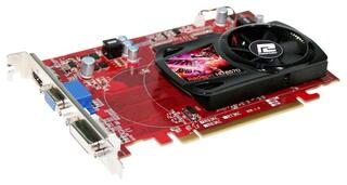 Видеокарта PowerColor AMD Radeon HD6570 [AX6570 2GBK3-HE]