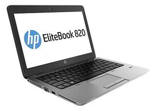 "12.5"" Ноутбук HP EliteBook 820 G1"